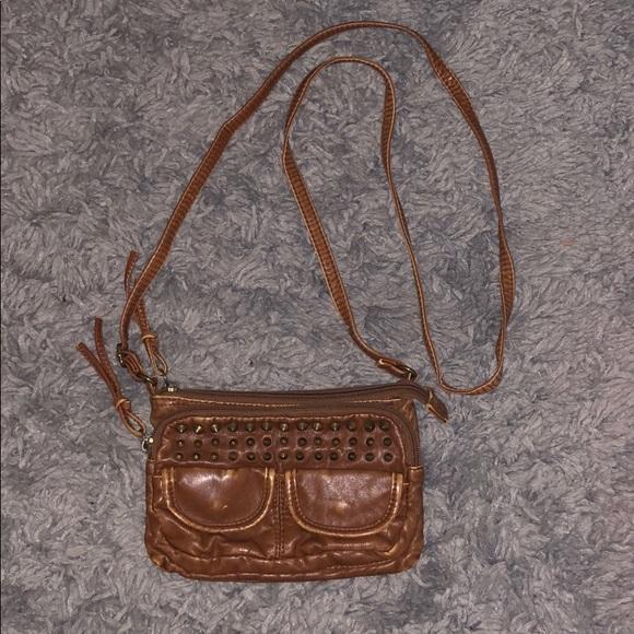 Handbags - Mini Crossbody Bag